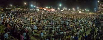 Jesus Festival in Pakistan