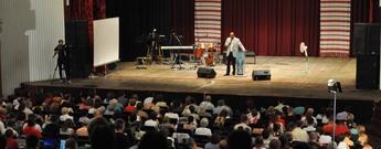 Jesus Festival in Chernihiv