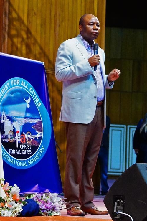 Наставничество людей увеличит эффективность твоей церкви!