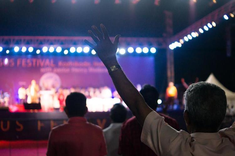 """Исполняя Божье поручение: """"...идите по всему миру и проповедуйте Евангелие..."""""""