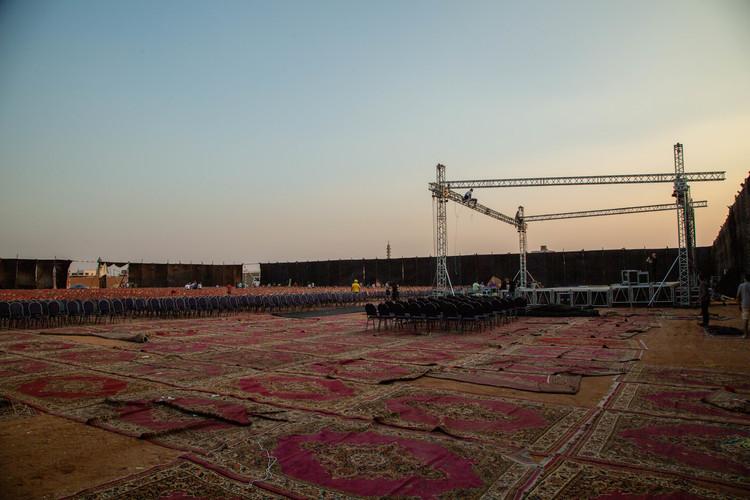 Подготовка к Фестивалю Иисуса в г. Каир (Египет) идет полным ходом!