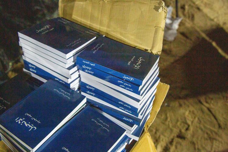 В цей день близько 1000 людей прийняли Ісуса своїм Господом і Спасителем!